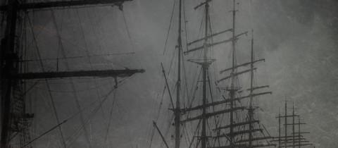 Fotografia pictorica: Sailing