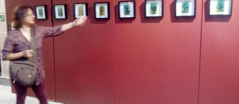 XII Bienal Olot fotografia 2016: Cristina Ortiz
